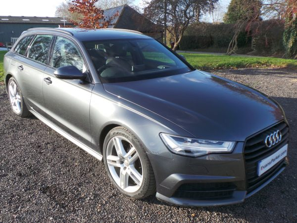 Audi A6 2.0 TDi S LIne for Sale