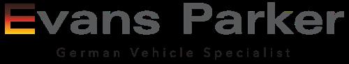 Evans Parker Logo